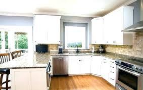 Kitchen Cabinet Door Profiles Painting Mdf Kitchen Cabinet Doors Musicalpassion Club