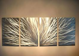 Wall Decorating Ideas by Wall Ideas Metal Wall Art Decor 3d Mural Wrought Iron Wall Art
