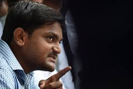 Seeking In Ahmedabad Gujarat Polls Ahmedabad Collector Rubbishes Hardik Patel S Claims