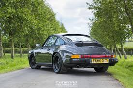 porsche whale tail for sale used 1989 porsche 911 pre 89 for sale in dorset pistonheads