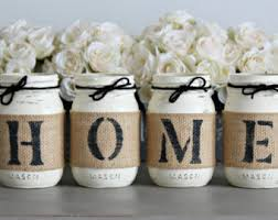 Home Decoration Gifts Rustic Housewarming Gift Rustic Table Decor Rustic Home