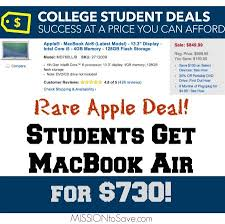 best buy black friday 999 mac deals possible macbook air deal for 730 at best buy mission to save