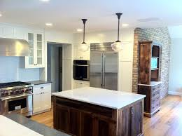 Custom Kitchen Furniture Custom Designed Kitchen Islands Made From Reclaimed Wood
