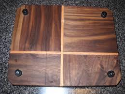 walnut and oak butcher block cutting board e1025103938668017m walnut and oak butcher block cutting board