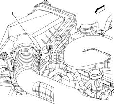 2001 ford f150 oxygen sensor location repair guides component locations mass air flow sensor