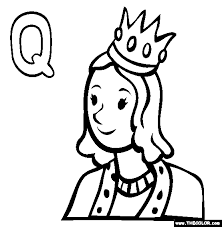 Free Online Coloring Pages Thecolor Coloring Pages Q