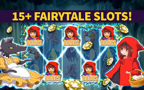 slots fairytale slot machines android apps on google play