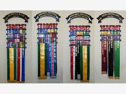 ribbon holders ribbon holders 4 you personalised ribbon holders lease my