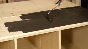 fabriquer un comptoir de cuisine en bois bar comptoir cuisine superbe fabriquer un comptoir de cuisine en