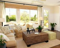 nature inspired decorating ideas