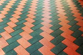 block design interlocking paver blocks manufacturer from mohali