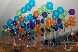 balloons decoration what are some of the pretty balloon decoration ideas quora