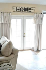 where to hang curtain rod coffee tables how to hang fabric on ceiling without nails