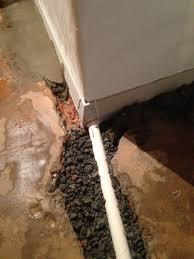 basement waterproofing crawl space and basement waterproofing in