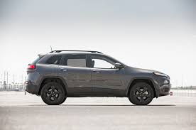 used lexus suv longview tx 2016 jeep cherokee v 6 first test review motor trend