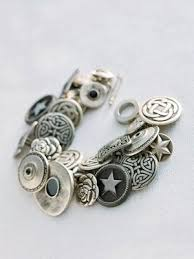 diy bracelet vintage images How to make a button bracelet craft ideas pinterest button jpg