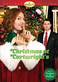 amazon com hallmark holiday 4 pack dvd set naughty or nice its