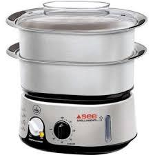 cuisine a la vapeur cuit vapeur un pas vers la cuisine diététique notre guide d achat