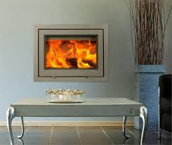 Insert For Wood Burning Fireplace by Wittus H530 Insert Wood Burning Fireplace Eco Friendly