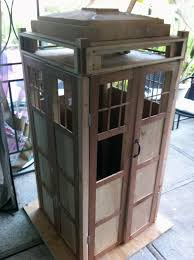 Tardis Bookcase For Sale Diy Tardis Plans Do It Your Self