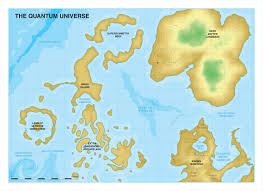 One Piece World Map Planet Earth Can U0027t Afford Its New Gigantic Particle Accelerator