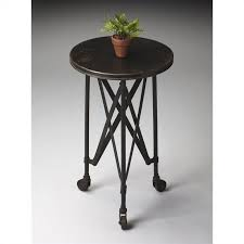 Accent Table L Butler Specialty Metalworks Accent Table 1168025