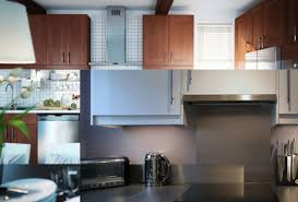 Small Kitchen Designs Ideas by The Balance Between The Small Kitchen Design And Decoration