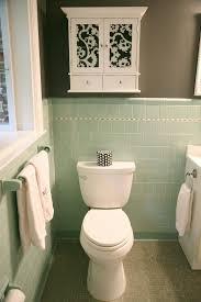 Cynthia Rowley Bathroom Accessories by Nest Tour Minty Fresh Bathroom The Nesting Game