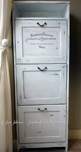 painting a file cabinet lovely chalk paint on metal filing cabinet with best 20 painted file