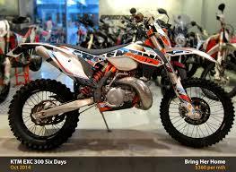 ktm exc 300 2014 u2013 idee per l u0027immagine del motociclo