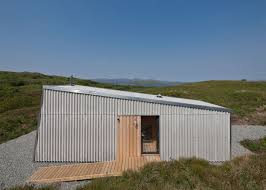 Home Design Consultant Jobs Scotland Inside A Couple U0027s Compact Self Built Holiday Home For Rent In