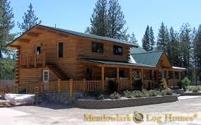 16x20 log cabin meadowlark log homes meadowlark log lodge meadowlark log homes