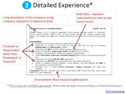 Job Experience On Resume by Page 9 U203a U203a Best Example Resumes 2017 Uxhandy Com