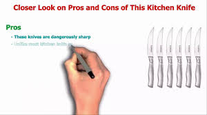 What Is The Best Set Of Kitchen Knives Top 5 Best Knife Set Best Knife Set Under 100 Youtube