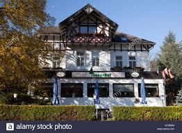 Hotels Bad Harzburg Tannenhof Hotel Und Restaurant Bad Harzburg Goslar Bezirk Harz