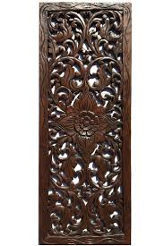 Wood Wall Panel by Top 25 Best Carved Wood Wall Art Ideas On Pinterest Thai Decor