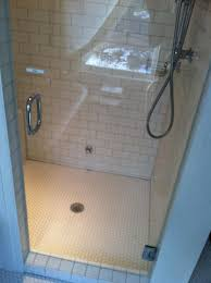 Remove Soap Scum From Glass Shower Doors Removing Soap Scum From Shower Doors 4 Methods And A Winner