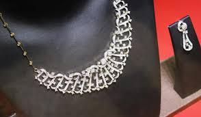 diamond sets design diamond necklace design jewelsome
