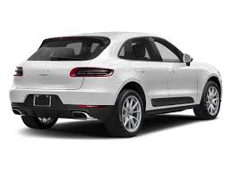 porsche macan base 2018 porsche macan for sale in saddle river nj 35830