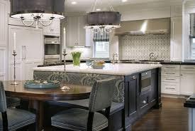 island bench kitchen cozy kitchen island with bench seating home design 3 on kitchen