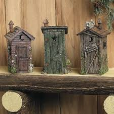 Bathroom Outhouse Decor 32 Best Outhouses Images On Pinterest Outhouse Decor Outhouse