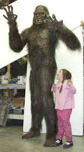 Bigfoot Halloween Costumes Bigfoot U201cfacts U201d Kids Cryptozoology