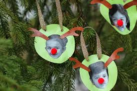 family reindeer ornaments crafts for pbs parents