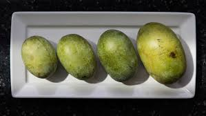 native plants in maryland once an obscure local fruit the pawpaw has a new nickname the