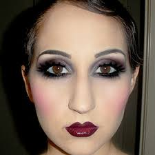 how to flapper makeup tutorial series you flapper makeup for parties tips and review colorful makeup barbie makeup game lucy
