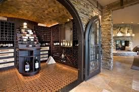 Emejing Home Wine Cellar Design Contemporary Amazing Home Design - Home wine cellar design ideas