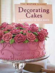 wilton cake decorating book free shipping on orders