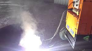 arc gen weldmaker 400sd diesel engine welding generator for site