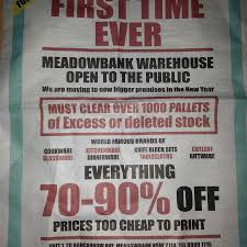 victoria u0027s basement warehouse sale 70 90 off meadowbank nsw