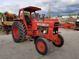 tractor volvo volvo bm 650 year 1979 tractors id e59b3b02 mascus usa